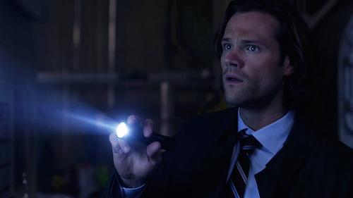 8 Supernatural Season Eleven Episode Twelve SPN S11E12 Forget About Me Sam Winchester Jared Padalecki