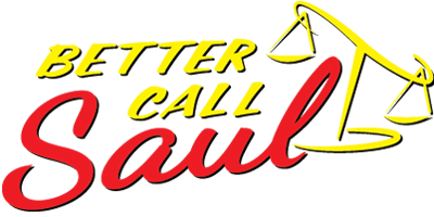 Better Call Saul - S2E1 - Logo