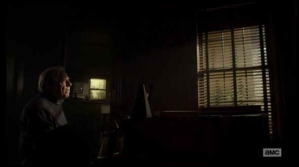 Better Call Saul S2E2 Chuck Piano