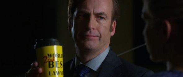 Better Call Saul S2E2 Jimmy