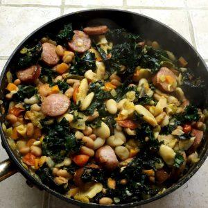 Catastrophe Kitchen - Beanie Weenies 14
