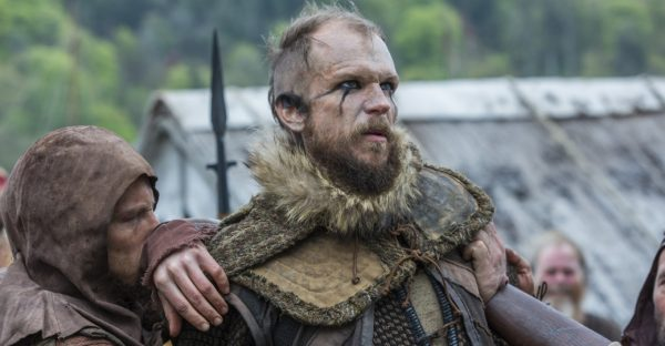 Vikings - Floki Arrest