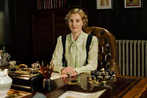Lady-Edith-Editor