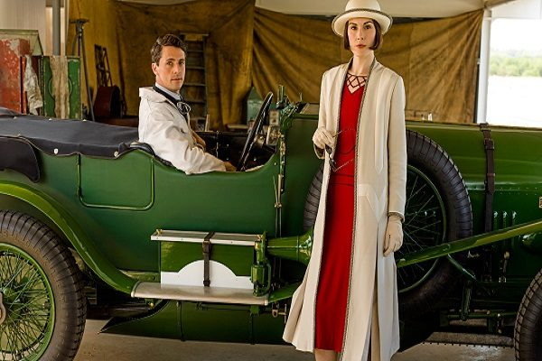 Lady Mary and Car guy large