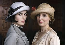 Mary & Edith