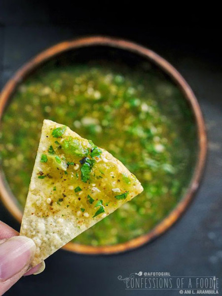 Creative Lifestyles | Five Salsas You Need To Try Right Now