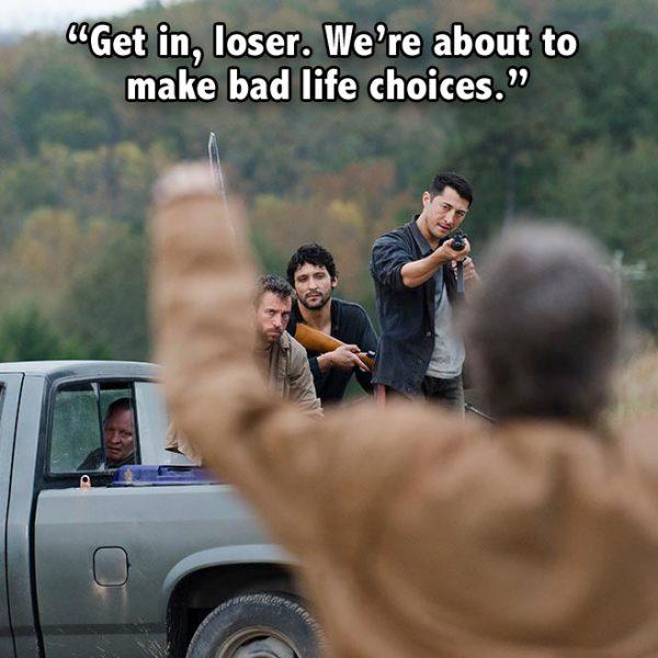 1-Walking-Dead-Season-6-Episode-15-The-East-Hiro-Saviors-Carol