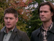 1.Supernatural SPN Season Eight Episode Eleven Just My Imagination FI copy
