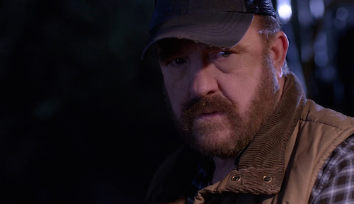 5 Supernatural SPN Season Eleven Episode Sixteen S11E16 Safe House Bobby Singer Jim Beaver