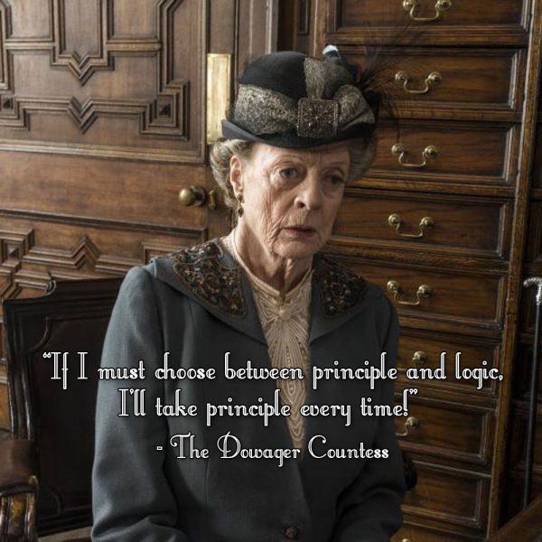 6-Dowager-principle-every-time
