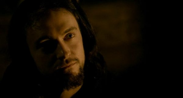 Vikings - Season 4 - Athelstan1