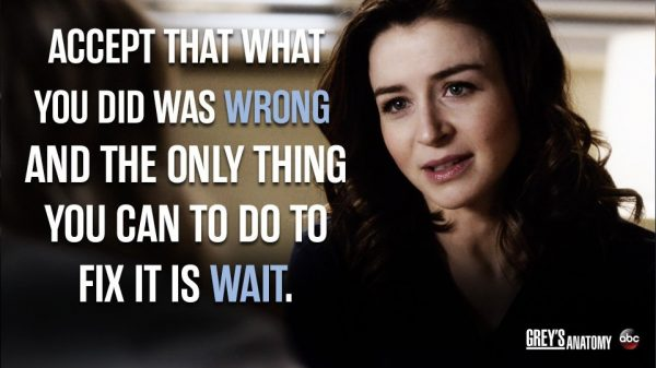 Grey's Anatomy 12x15 - Amelia