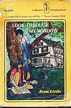 Look Through My Window by Jean Little