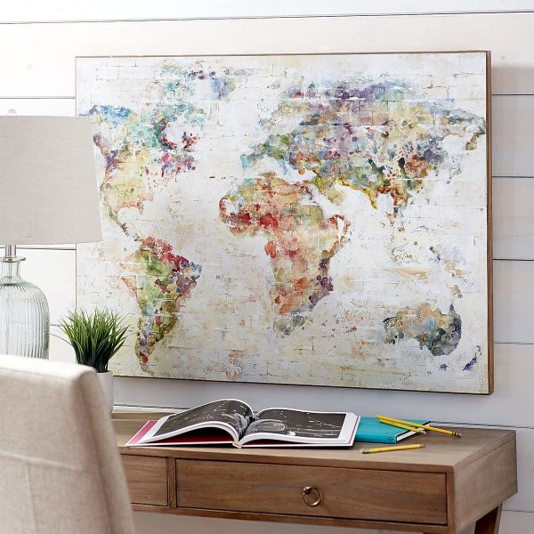 Creative Lifestyles | 10 Items To Fling Your Space Into Spring