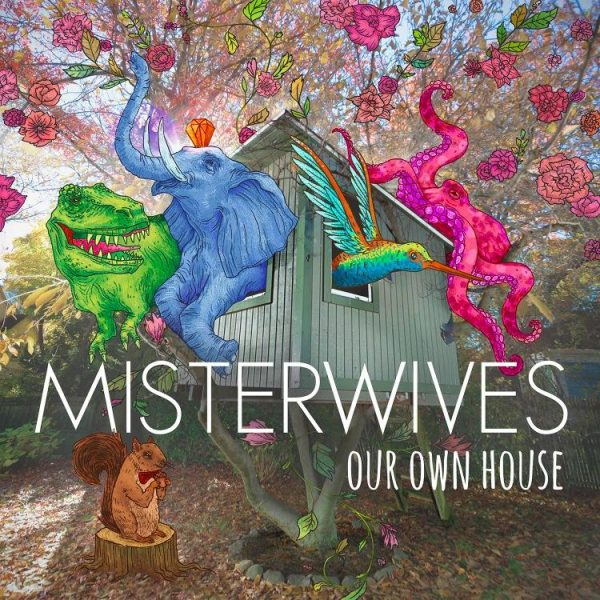 MisterWives | Sweatpants & Music | Hump Day Playlist 3/2