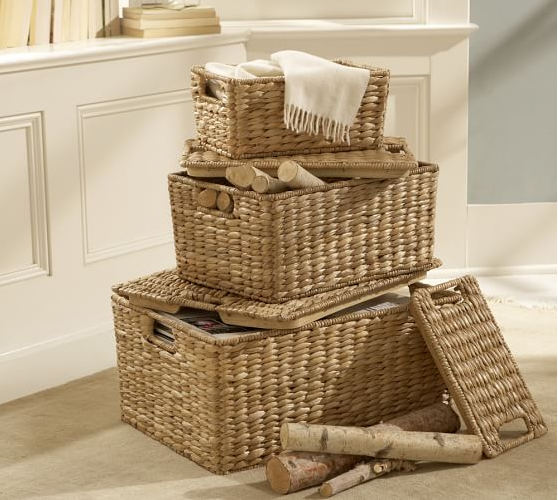 Creative Lifestyles | Putting Winter Away | Elegant Storage Solutions