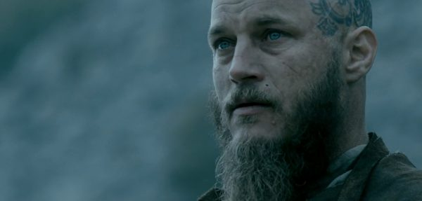Vikings - Season 4 - RagnarRaven
