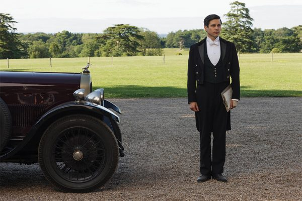 Downton Abbey - Series Finale - Barrow