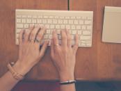 writing wp