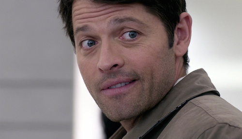 Misha Supernatural
