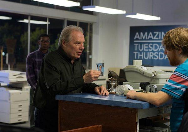BCS 2x9 Good Luck Chuck