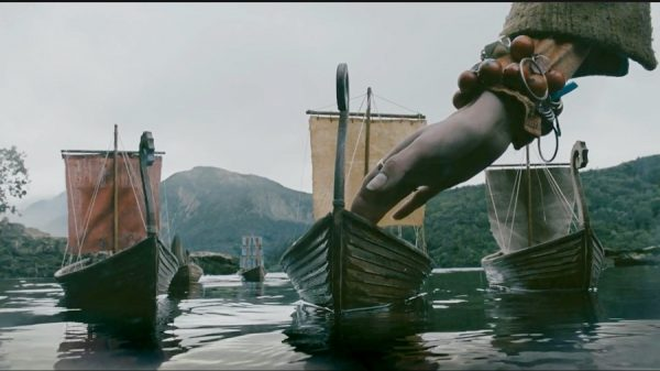 Vikings 4x10 Boats