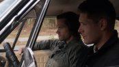 FB Supernatural Season Eleven Episode Nineteen SPN S11E19 The Chitters Sam Dean Winchester Jared Padalecki Jensen Ackles