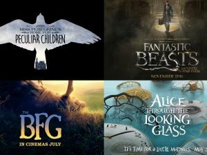 Fantasy Movies FI