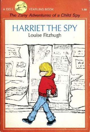 Harriet-the-Spy-Louise-Fitzhugh-1964