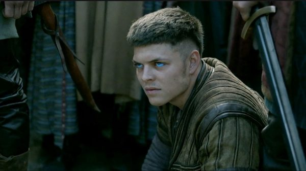 Vikings 4x10 Ivar