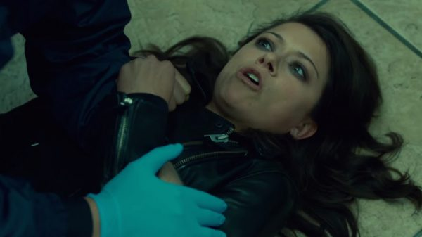 Orphan Black 4x2 EMT hold
