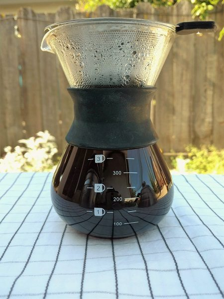 Pour Over Pot