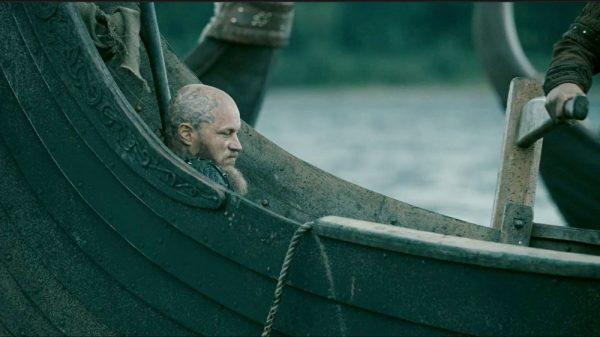 Vikings 4x8 Ragnar