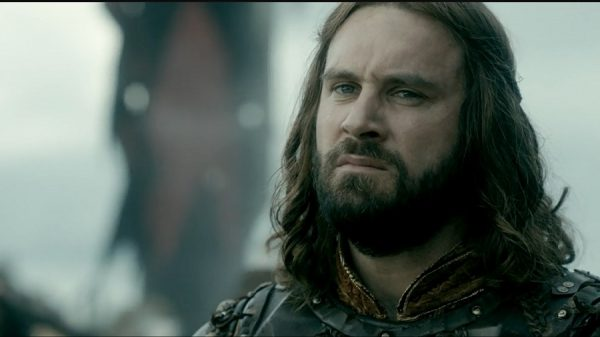 Vikings 4x10 Rollo