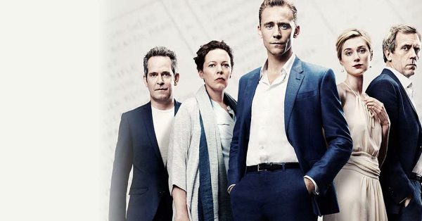 The Night Manager Episode 2 fb