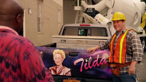 UKS 2x2 Mikey Tilda