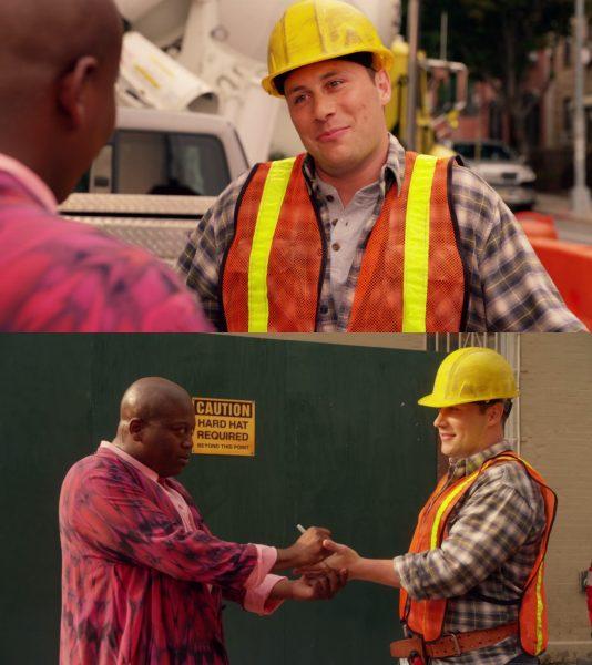 UKS 2x2 Mikey&Titus