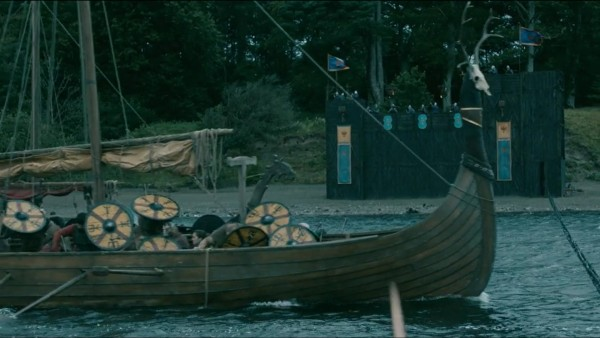 Vikings 4x7 Boats
