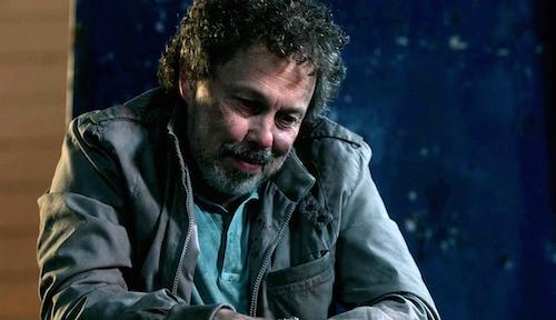 1 Supernatural Season Eleven Episode Twenty SPN S11E20 Call Me Shurley Metatron Curtis Armstrong