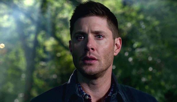 10 Supernatural Season Eleven Episode Twenty Three SPN S11E23 Dean Winchester Jensen Ackles