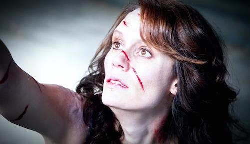 10 Supernatural Season Eleven Episode Twenty Two SPN S11E22 We Happy Few Amara The Darkness Emily Swallow