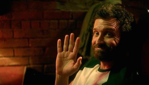 2 Supernatural Season Eleven Episode Twenty SPN S11E20 Call Me Shurley Chuck God Rob Benedict
