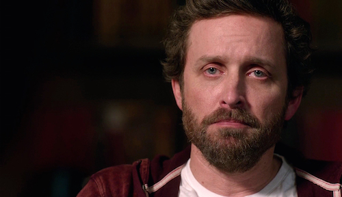 4 Supernatural Season Eleven Episode Twenty Two SPN S11E22 We Happy Few God Chuck Rob Benedict