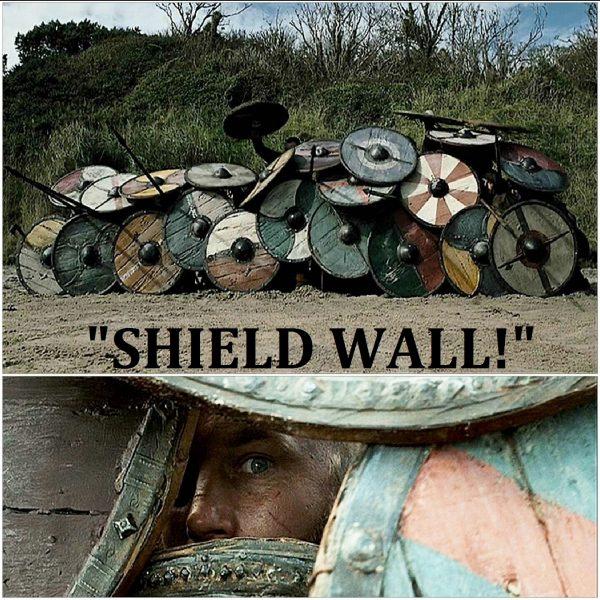 5.ShieldWall
