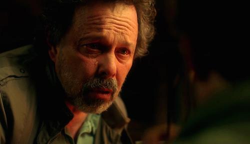9 Supernatural Season Eleven Episode Twenty SPN S11E20 Call Me Shurley Metatron Curtis Armstrong