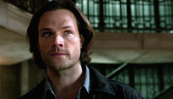 9 Supernatural Season Eleven Episode Twenty Three SPN S11E23 Sam Winchester Jared Padalecki