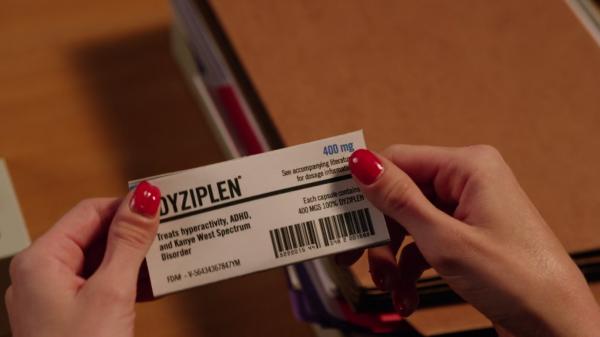 2. Unbreakable Kimmy Schmidt 2x5
