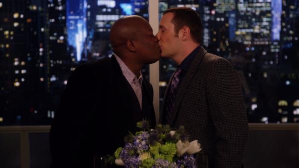 Unbreakable Kimmy Schmidt 2x7 Titus & Mikey