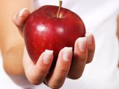 diet-apple-woman-wp