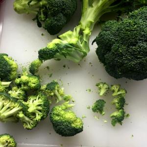 7 Panic Picnic broccoli